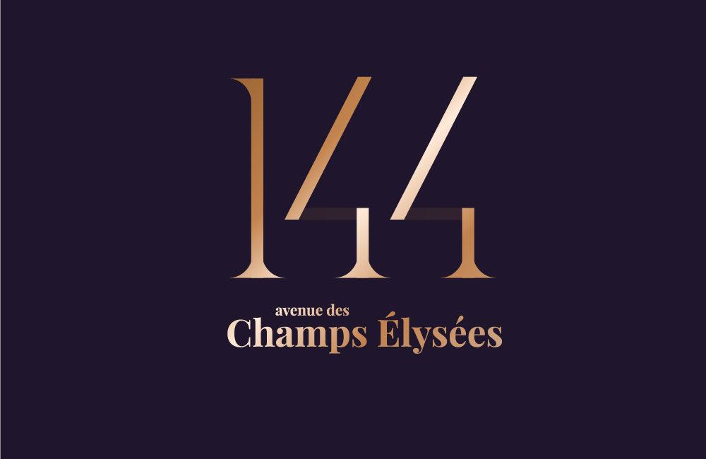 144 Avenue des Champs-Elysées