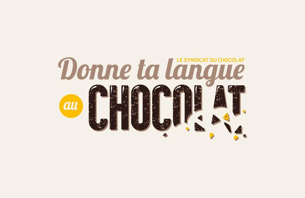 Syndicat du chocolat